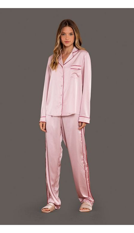 Pijama Aberto Delight