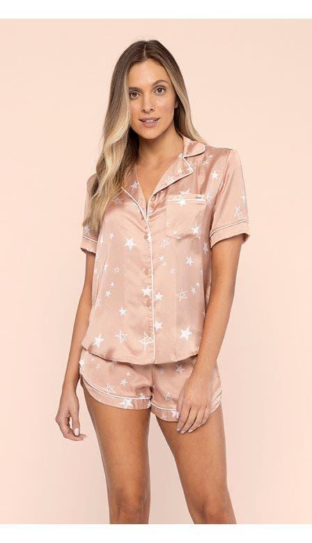 Pijama Aberto Lua Luá Concept