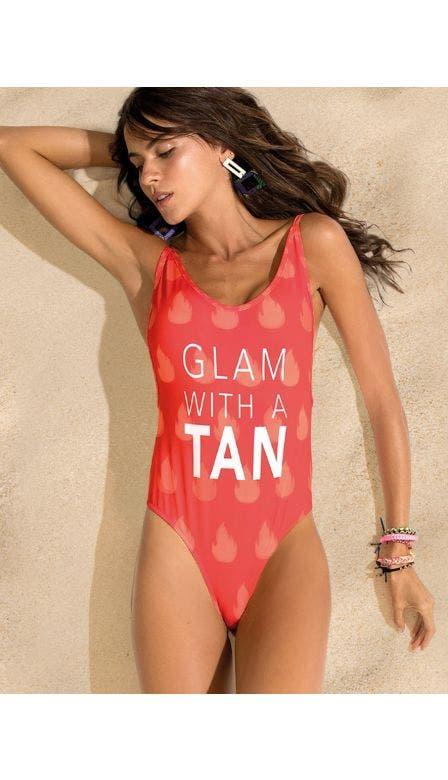 Maio Fio Get A Tan