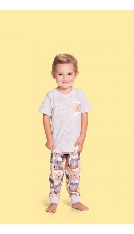 Pijama Baby Boy Instabear