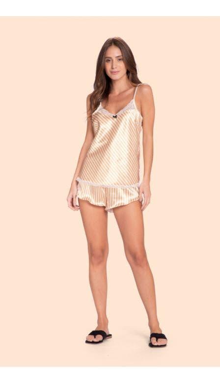 Short Doll Sun Dressed