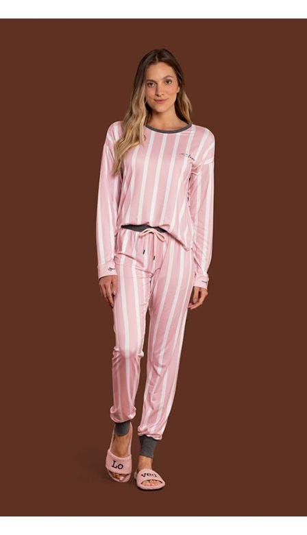 Pijama Comfort With Love