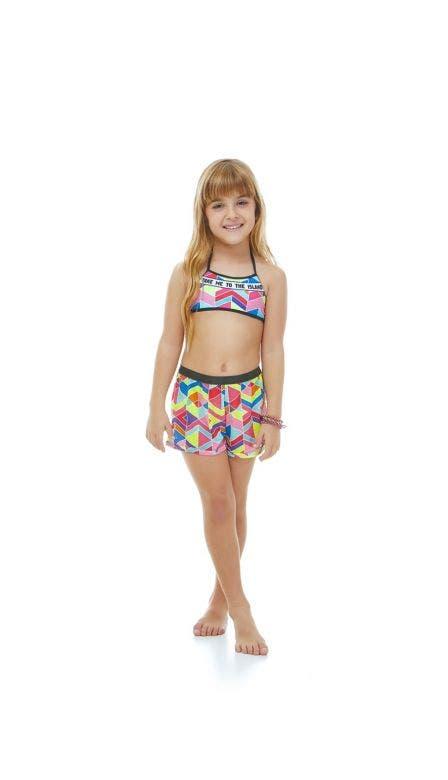 Beach Short Kids Phi Phi Island