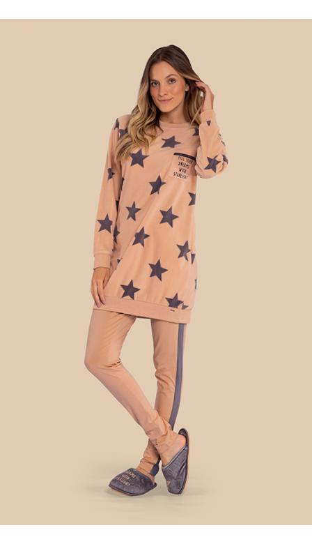 Pijama Legging Starlight
