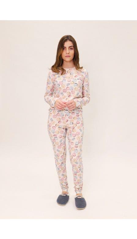 Pijama Legging Mon Chéri