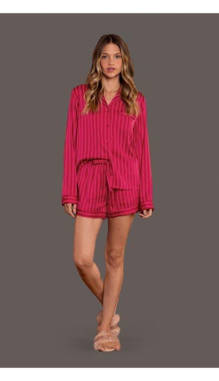 Pijama Short Sparkle