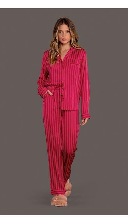 Pijama Aberto Sparkle