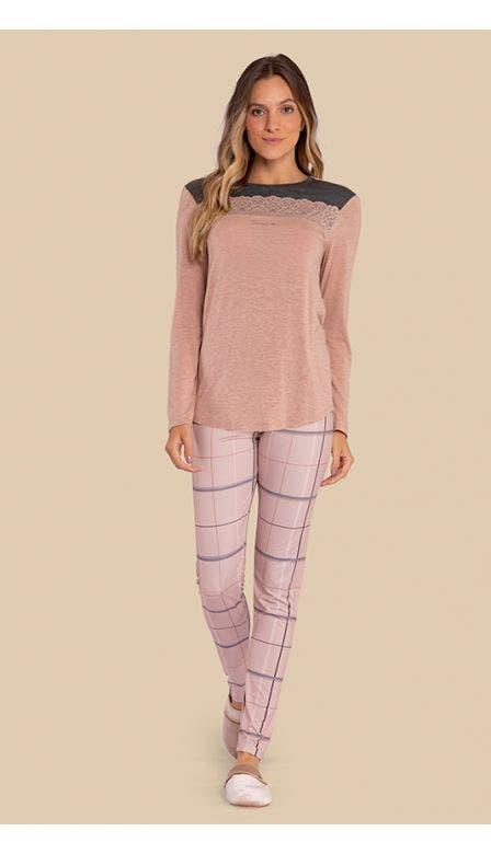 Pijama Legging Lush