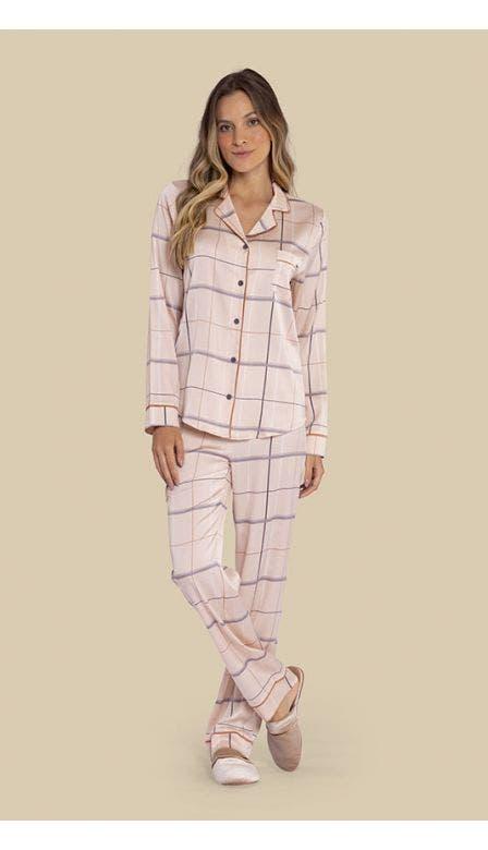Pijama Aberto Lush