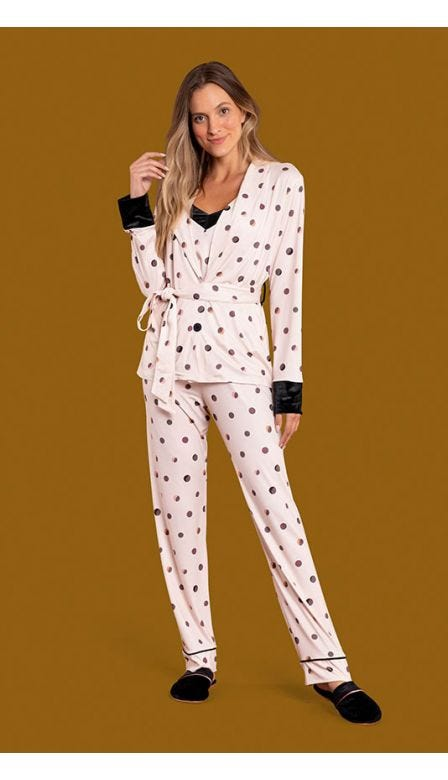 Pijama Aberto Lunar Eclipse