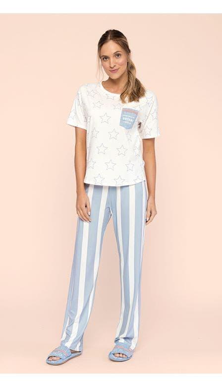 Pijama Calça Meu Sonho