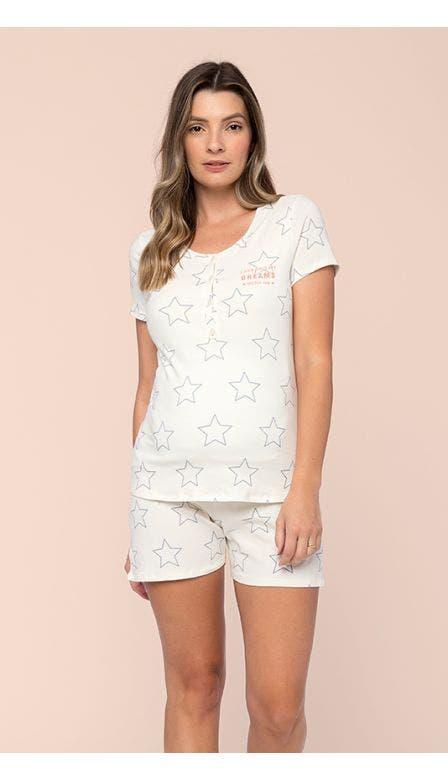 Pijama Mammy Meu Sonho