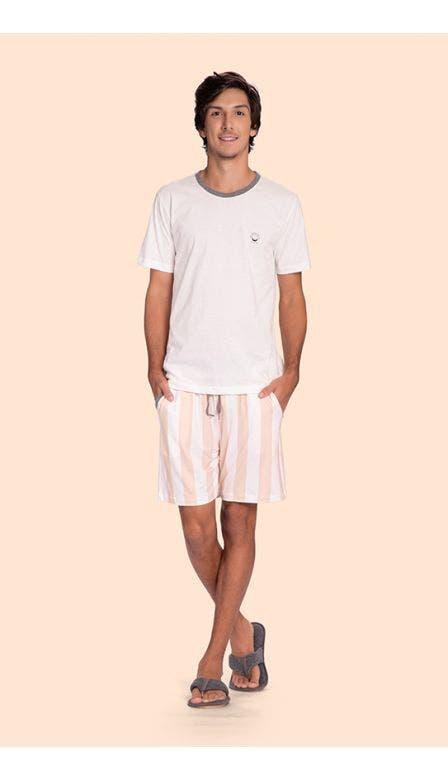 Pijama Masculino Sunny Moon