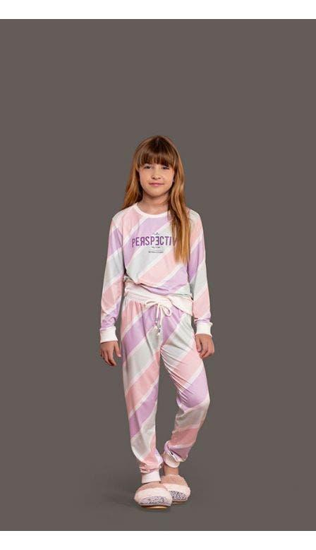 Pijama Comfort Infantil Finf Wonder