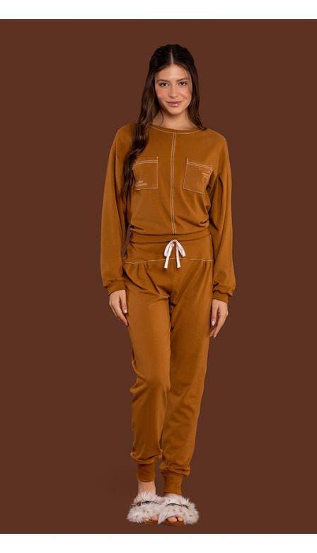 Pijama Comfort Explorer