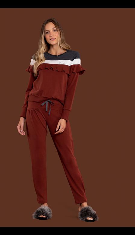 Pijama Comfort Share Joy