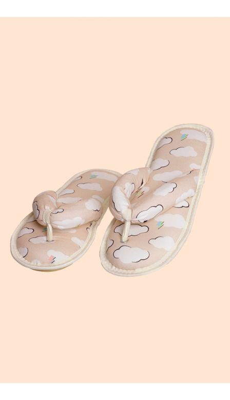 Chinelo Adulto Over The Clouds