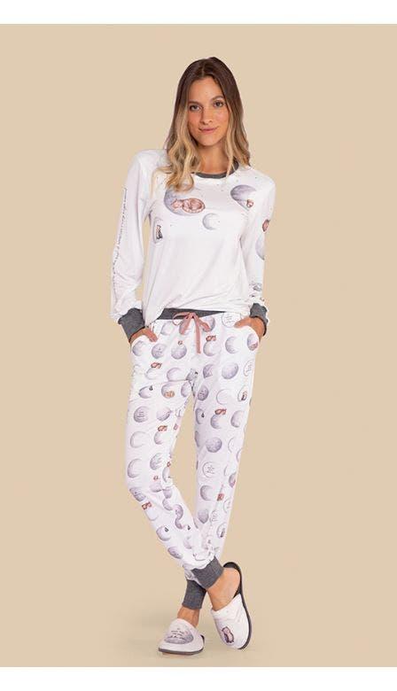Pijama Comfort A Moonment