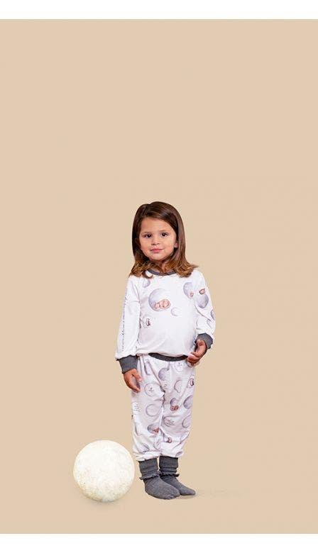 Pijama Baby A Moonment