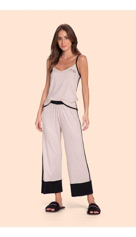 Pijama Pantacourt Energy Up