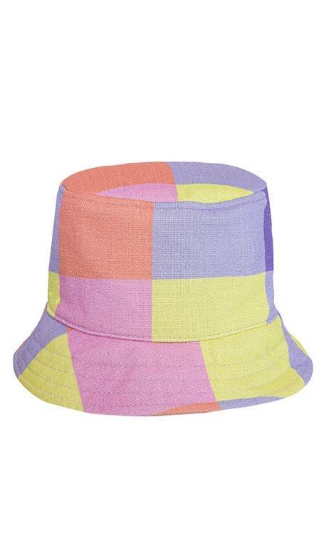 Chapéu Bucket Bossa Nova