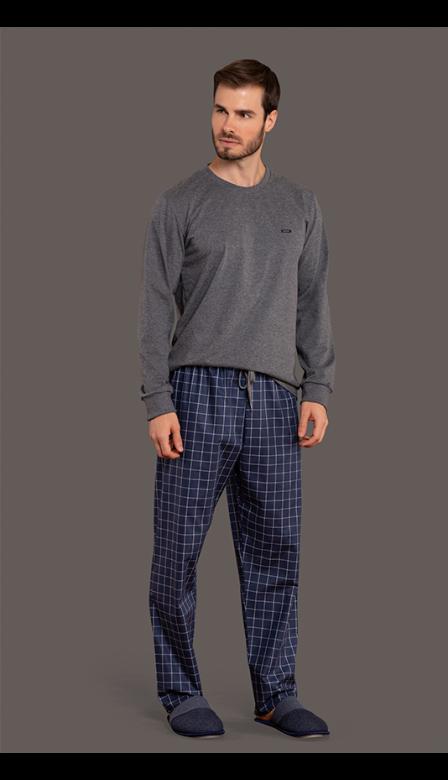 Pijama Masculino Callisto