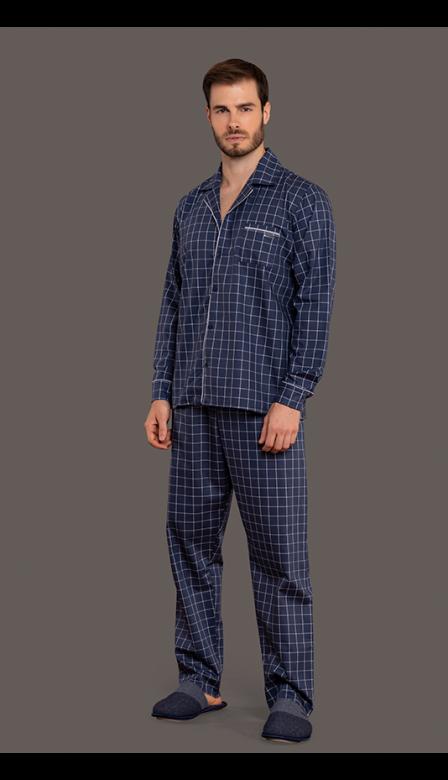 Pijama Aberto Masculino Callisto