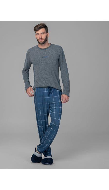 Pijama Masculino Midnight
