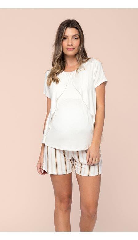 Pijama Mammy Encanto