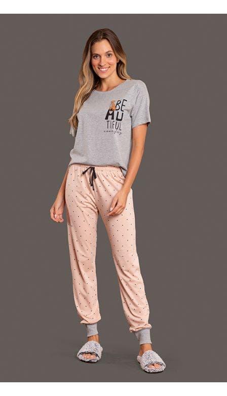 Pijama Sporty Be-Autiful