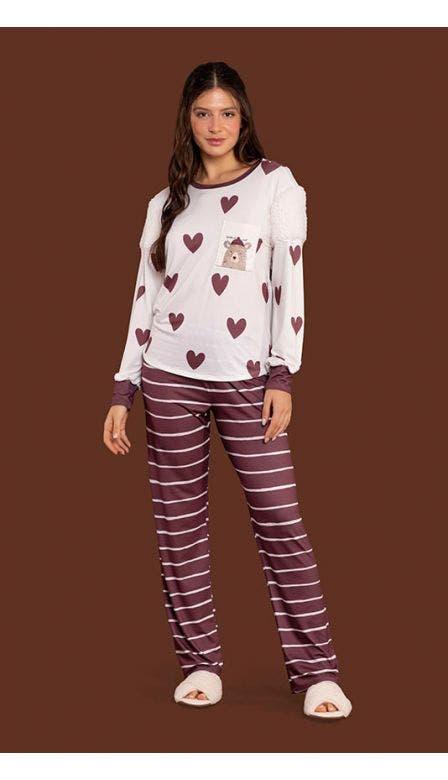Pijama Comfort Weekend Mood