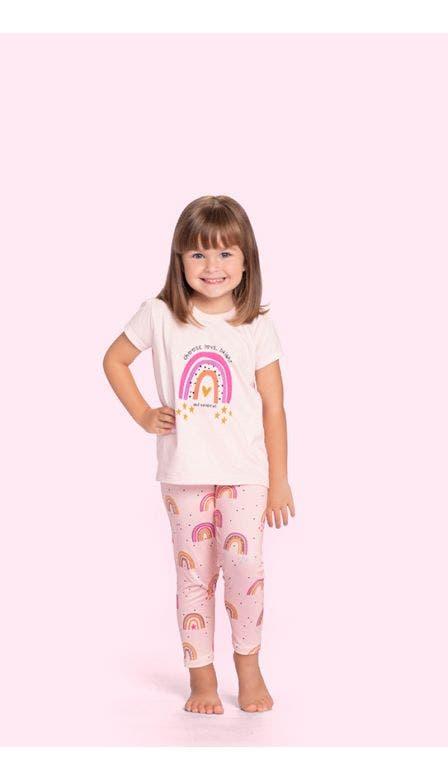 Pijama Baby Girl Sweetness