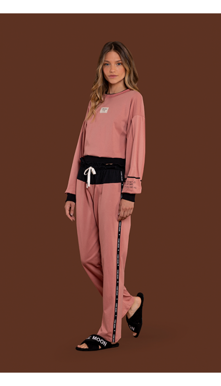 Pijama Clochard Cosmic Dreams
