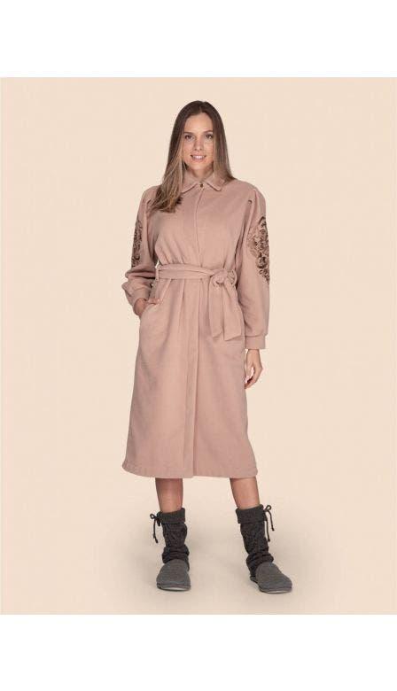 Casaco Especial Loungewear
