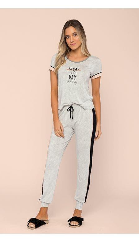 Pijama Calça Today