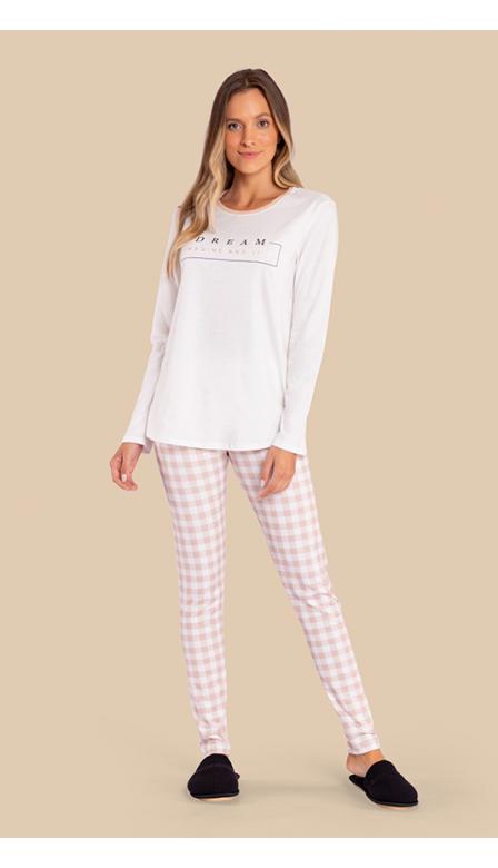 Pijama Legging Imagine