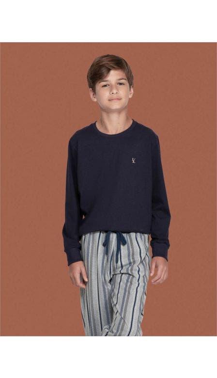 Pijama Masculino Kids Simplon