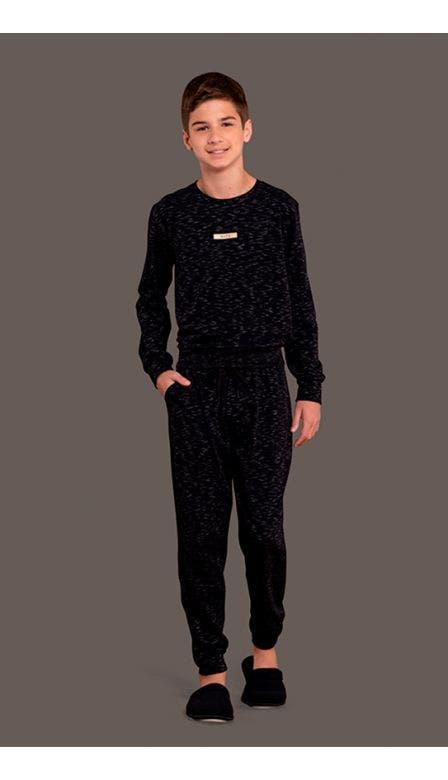 Pijama Infantil Masculino Naps