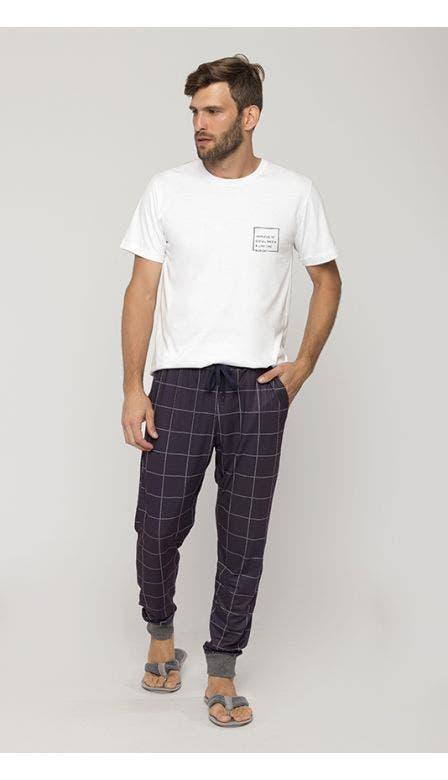 Pijama Calça Masculino Maré Alta
