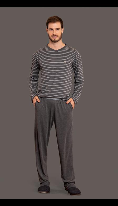 Pijama Masculino Reset