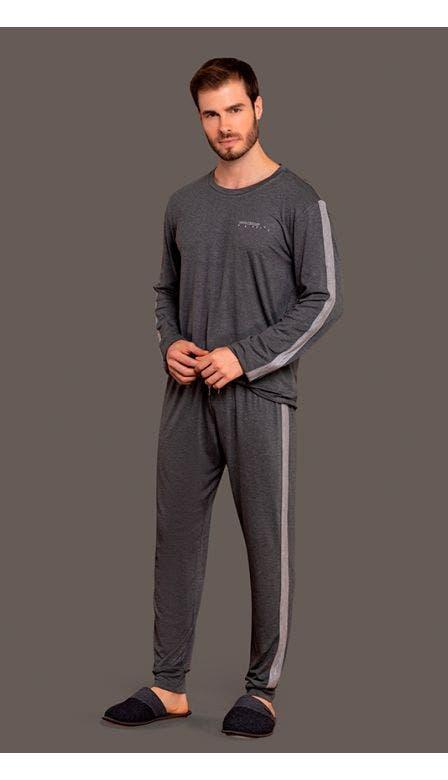 Pijama Masculino Zero Gravity