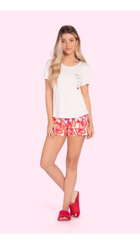 Pijama Comfort Self Love