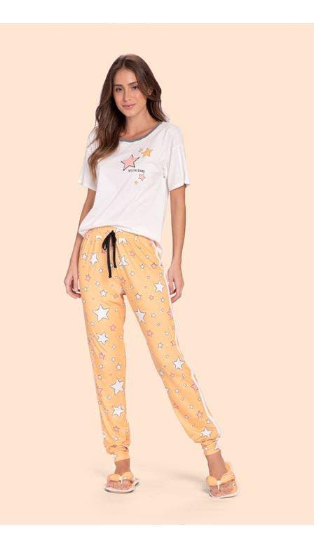Pijama Comfort Into The Stars