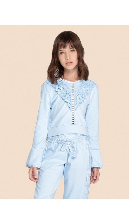 Pijama Especial Kids Belle Époque