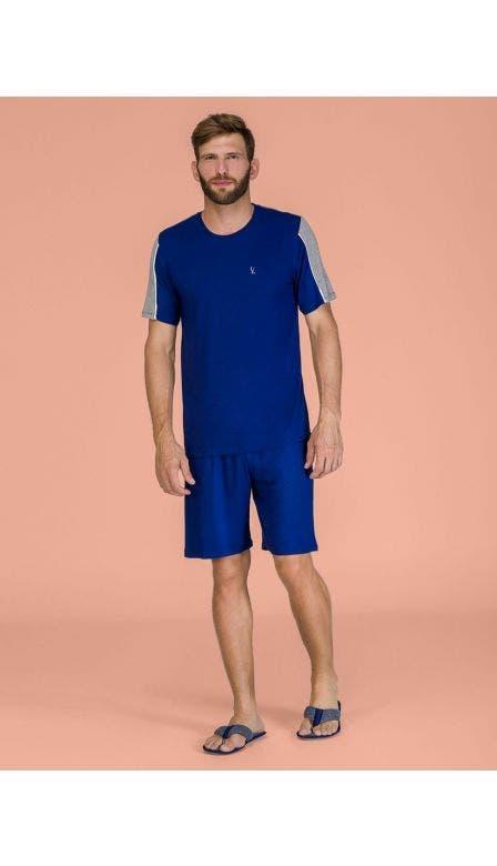 Pijama Masculino Comfort Night