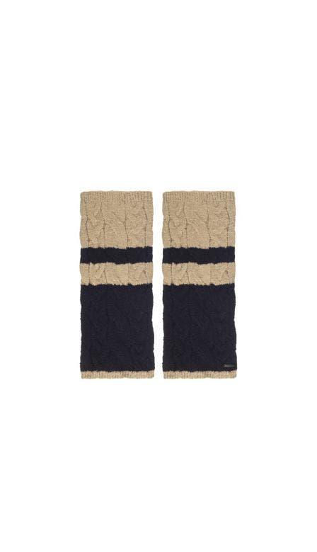 Polaina Bicolor Loungewear