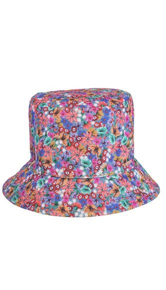 Chapéu Bucket Amor Perfeito